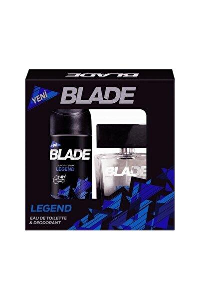 Blade Legend Edt 100ml Erkek Parfümü 690586017091