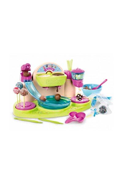Simba Toys Smoby Cake Pop Factory 312103
