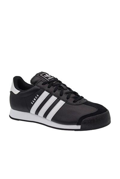 adidas Samoa Siyah Spor Ayakkabı (G20687)