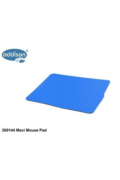 ADDISON 300144 Mavi Mouse Pad
