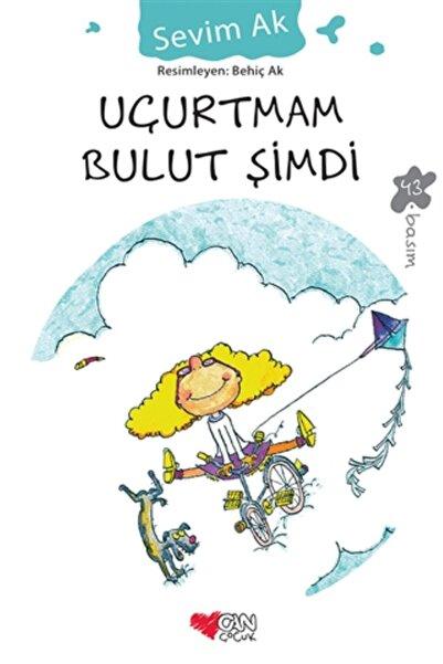 Can Çocuk Yayınları Uçurtmam Bulut Şimdi- Sevim Ak