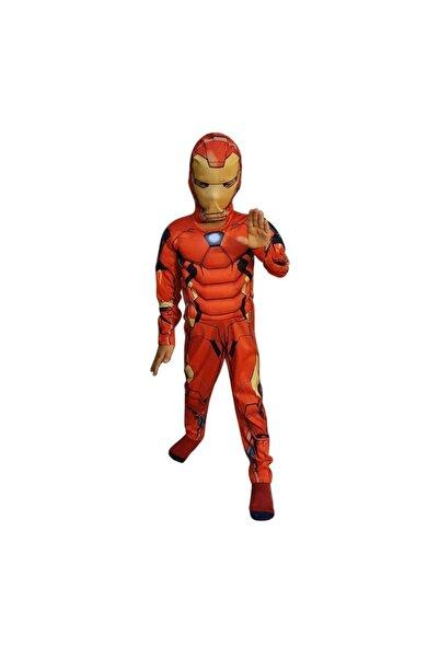 MARVEL Avengers Iron Man Kostüm