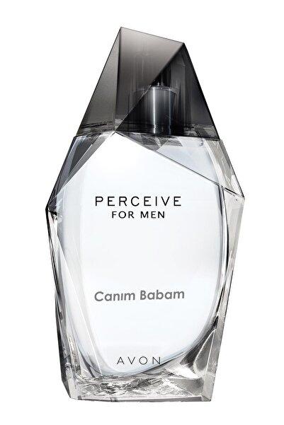 AVON Perceive Edt 100 ml Erkek Parfüm 8681298910701