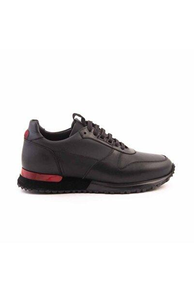 MOCASSINI Deri Bagcikli Erkek Spor ve Sneaker D5700