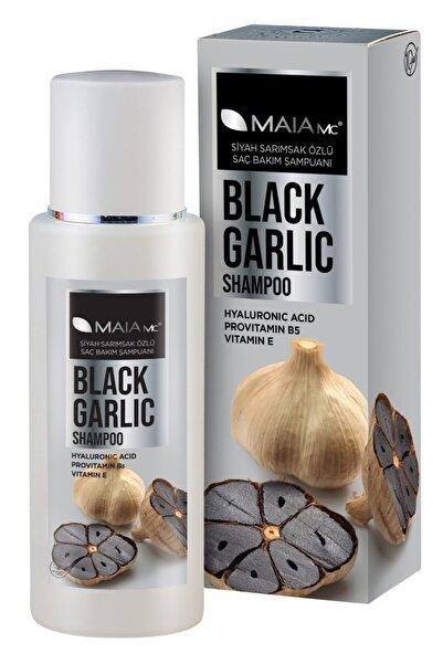 maia Siyah Sarımsak Özlü Saç Bakım Şampuanı