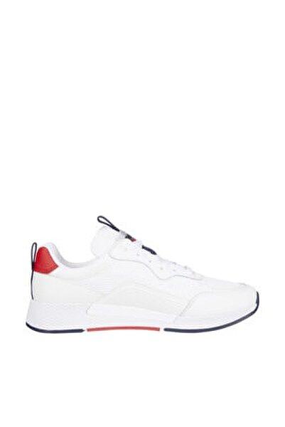 Kadın Mavi Sneaker Technical Detail Runner EN0EN01360