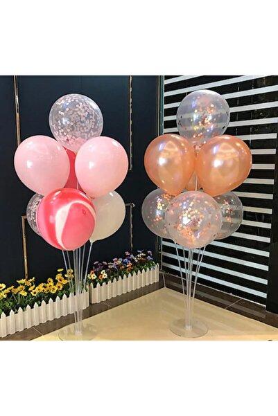 Dorado Balon Standı 7 Çubuklu Set