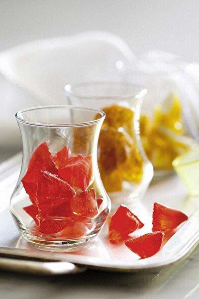 LAV Eda 6'lı Çay Bardağı Fma05139