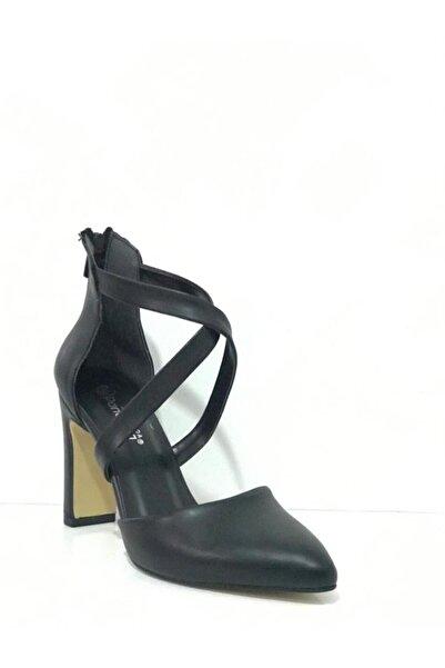 Pandora Kadın Topuklu Ayakkabı Cc314