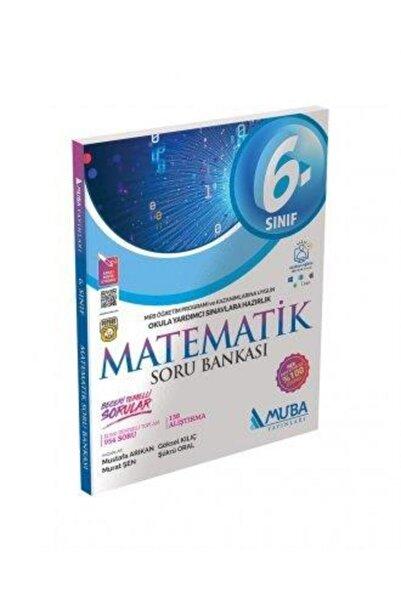 Muba Yayınları 6.sınıf Matematik Soru Bankası