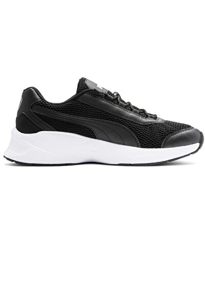 Puma NUCLEUS Siyah Unisex Sneaker Ayakkabı 100480540