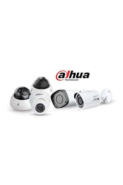 DAHUA 4 Kameralı 4mp 4k Çözünürlük Hdcvı Güvenlik Kamera Sistemi / Kurulum Dahil