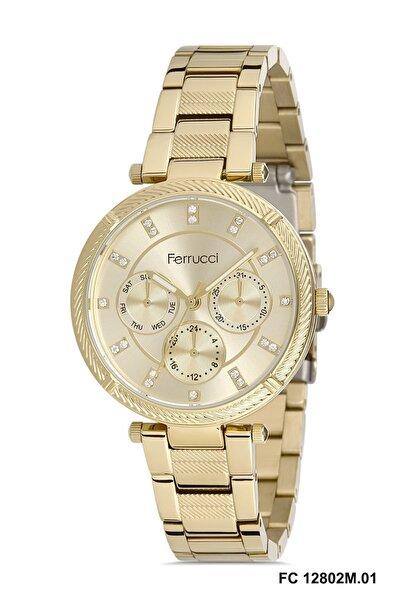 Ferrucci Fc.12802m.01 Kadın Kol Saati