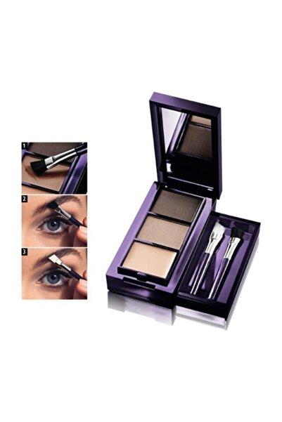 Oriflame The One Kaş Kiti , Kaş Farı Eyebrow Kit