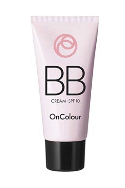 Oriflame Oncolour Bb Krem Spf 10 Light 30 Ml 7459623589631