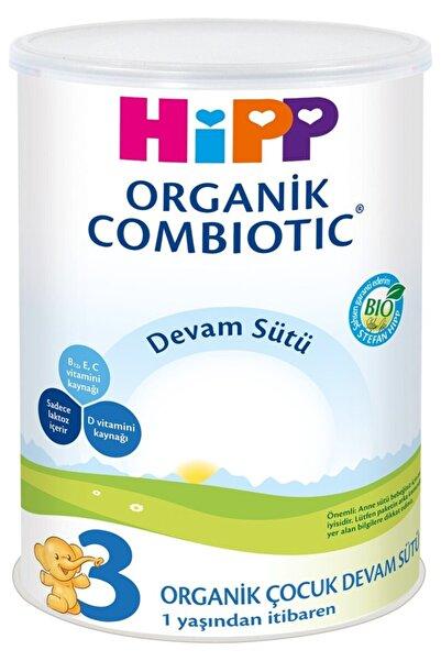Hipp 3 Organik Combiotic Bebek Sütü 350 gr