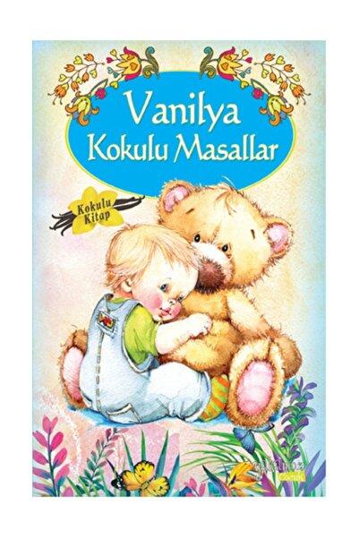 Yakamoz Yayınları Vanilya Kokulu Hikayeler