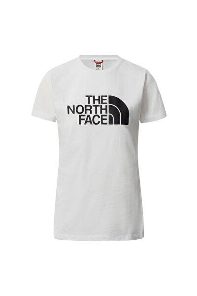 THE NORTH FACE Easy Tee Kadın T-shirt - T94t1qfn4