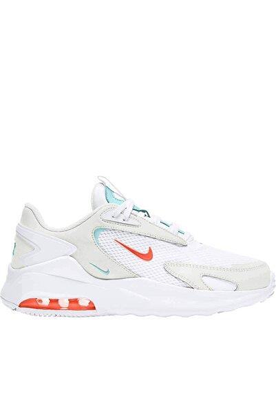Nike Kadın  Turuncu  Beyaz Wmns Air Max Bolt Günlük Spor Ayakkabı Cu4152-104