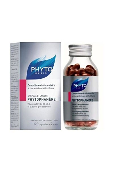 Phyto Phanere Tablet