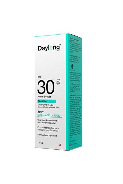 Daylong Sensitive Spf 30 Güneş Koruyucu Sprey 150 ml