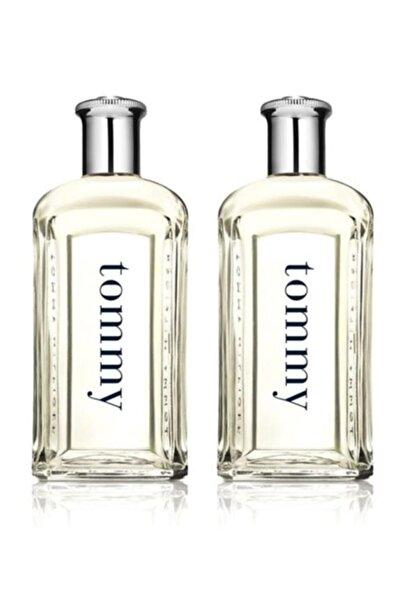 Tommy Hilfiger 100 Ml Edt Erkek Parfüm X2 Duo Set
