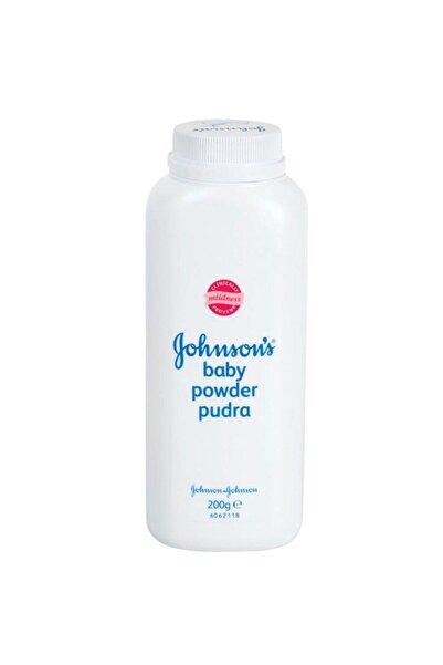 Johnson´s Baby Johnsons Baby Powder Pudra 200 Gr