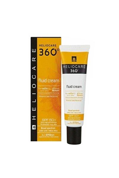 Heliocare Helıo 360 Flıuıdcream Spf 50 50 ml