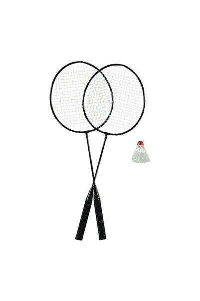 Triathlon T133 Badminton Raket Seti