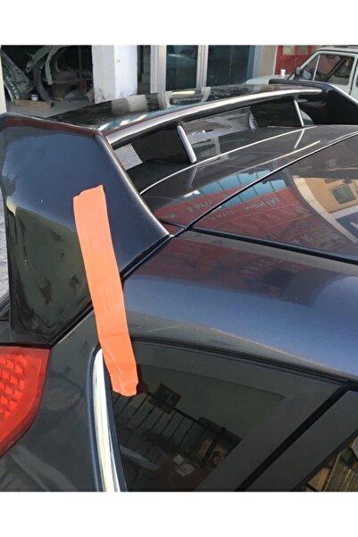 otaksan tuning Fiesta Rs Spoiler - Fiber - Boyasız