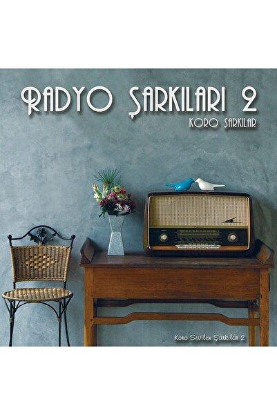Pal Plak - Radyo Şarkıları 2 (koro Şarkılar)