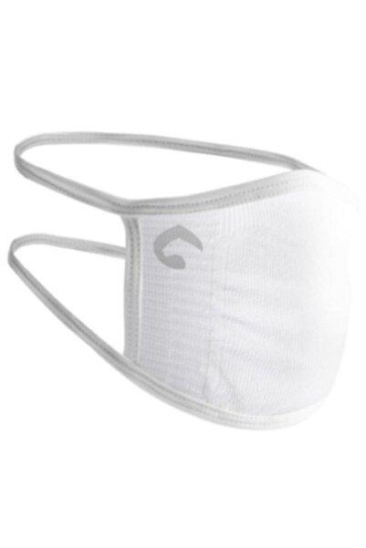 Panthzer Viraloff Antiviral Enseden Askılı Yıkanabilir Mentollü Dikişsiz Bez Maske Pan Byz