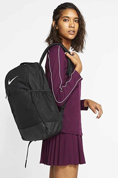 Nike BA5954-010 Brasilia M 9.0 (24L) Antrenman Siyah Sırt Çantası