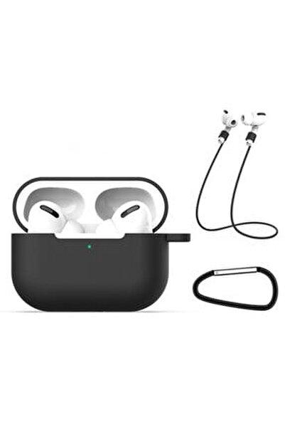 Apple Airpods Pro Için Premium Kılıf