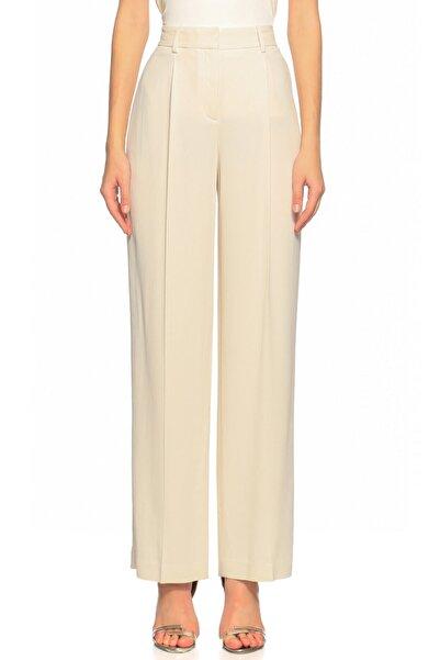 THEORY Kadın Beyaz Pantolon