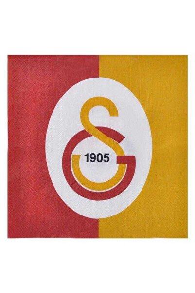 NEWOTO Kağıt Peçete Galatasaray 33x33 Cm Pk:16