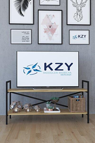 KZY ARTEMİS TV SEHPASI - MEŞE