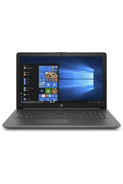 "HP 15-DB1095NT AMD Ryzen 7-3700U 8GB 512GB SSD 15.6"" Full HD Windows 10 HOME 3K179EA"
