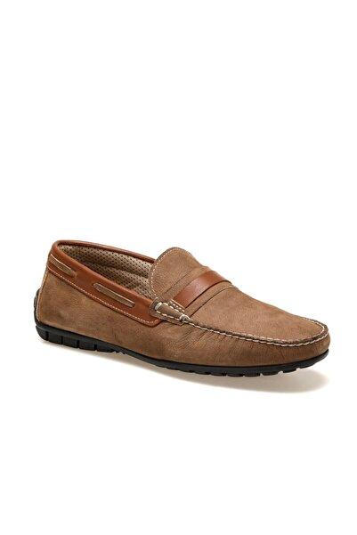 OXIDE Erkek Vizon Loafer Ayakkabı Lf80