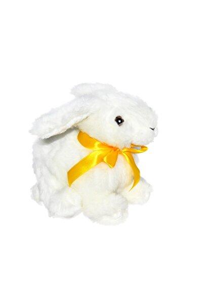 BİRLİK TOYS Pofuduk Beyaz Tavşan