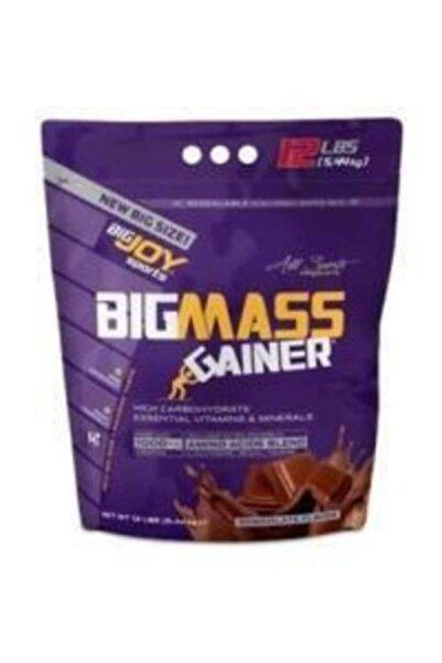Bigjoy Vitamins Bigjoy Sports Bigmass Çikolata 5.44 Kg