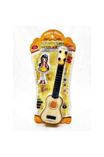 Samatlı Oyuncak Gitar 2
