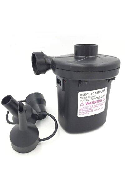 Ricardo Elektrikli Hava Pompası Kompresörü