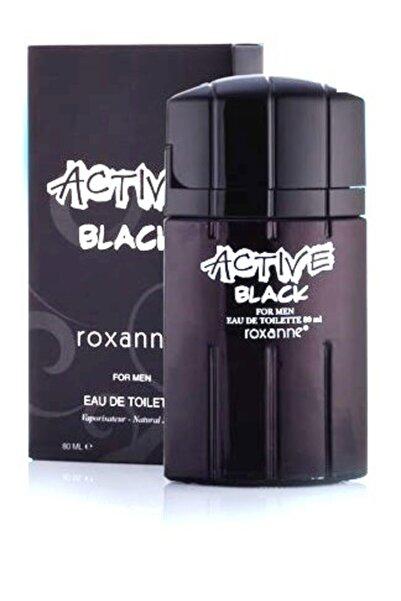 Roxanne Active Edt 80 Ml Erkek Parfümü