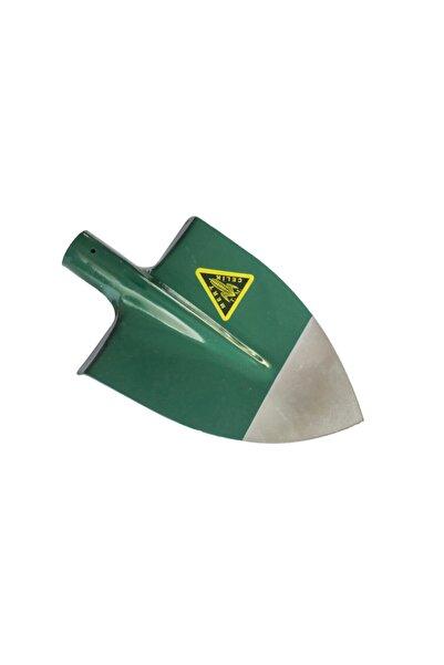 Çavuşoğlu Bel Küreği Çelik Sivri Mert Marka