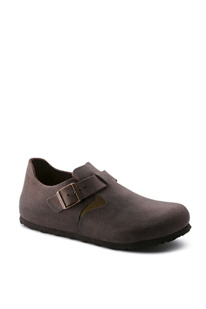 Birkenstock London Fl Habana Sneaker