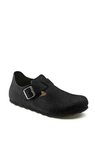 Birkenstock London Schwarz Sneaker