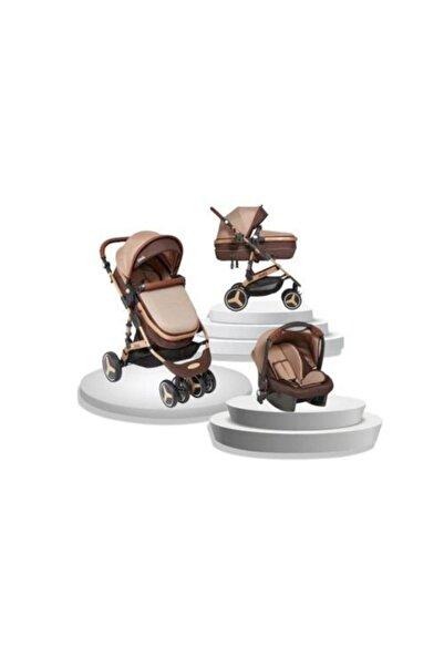 Joell Travel Sistem Bebek Arabası 2020