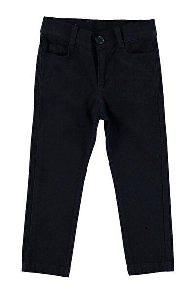 Monna Rosa Erkek Çocuk Lacivert Pantolon