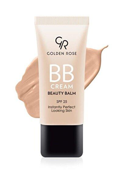 Golden Rose Gr Bb Cream Beauty Balm No Medıum No:04